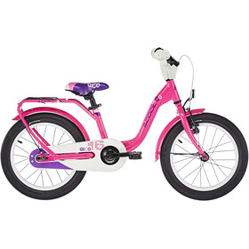 s'cool niXe 16 Alliage Enfant, pink
